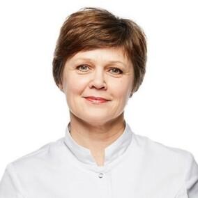Морокова Людмила Владимировна, гастроэнтеролог