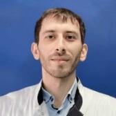 Гереев Расул Гасанбекович, стоматолог-терапевт
