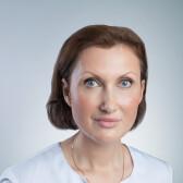 Похальская Ольга Юрьевна, гастроэнтеролог