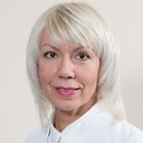 Губайдуллина Ольга Александровна, кардиолог