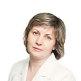 Крючкова Оксана Юрьевна, гинеколог-эндокринолог