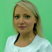 Никифорова Ольга Ивановна, дерматолог