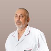 Хвастунов Григорий Валентинович, анестезиолог