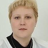 Калинина Татьяна Михайловна, офтальмолог