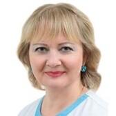 Ермакова Ирина Вячеславовна, офтальмолог