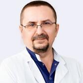 Протасов Евгений Юрьевич, семейный врач