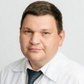 Грачев Юрий Сергеевич, физиотерапевт