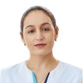 Ляпунова Яна Михайловна, невролог