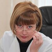 Казакова Ирина Васильевна, фтизиатр