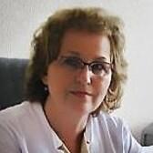 Ведмедь Галина Николаевна, невролог