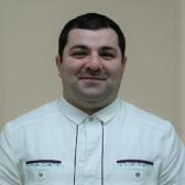 Ибрагимов Махач Ибрагимович, ЛОР