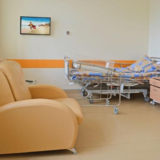 Клиника Педиатрического университета, фото №4