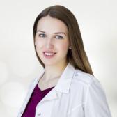 Малахова Мария Александровна, акушер-гинеколог