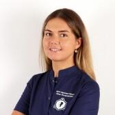 Колесникова Анна Александровна, стоматолог-терапевт