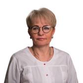 Андреева Ирина Владимировна, ЛОР