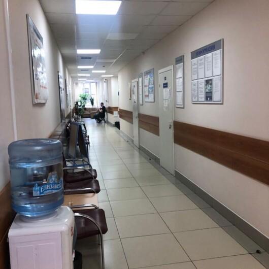 Медицинский Центр НИИ Эпидемиологии и Микробиологии им. Пастера, фото №3