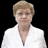 Белых Татьяна Алексеевна, врач УЗД