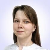 Архипова Светлана Дмитриевна, терапевт