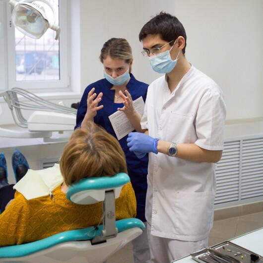 Стоматология «Добрый доктор», фото №1