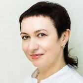 Глухова Ольга Павловна, врач-косметолог