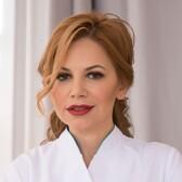 Мажбиц Елена Геннадьевна, гастроэнтеролог
