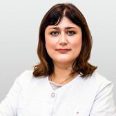 Коваленко Наталья Георгиевна, невролог