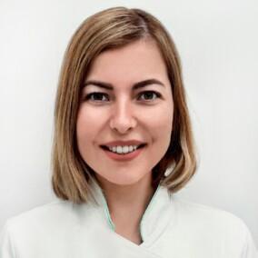 Балуева Вера Михайловна, стоматолог-терапевт