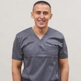 Желтяник Павел Андреевич, стоматолог-ортопед