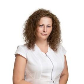 Соколова Татьяна Андреевна, остеопат