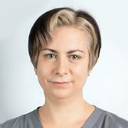 Удовиченко Анна Евгеньевна, кардиолог