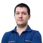 Цыба Алексей Леонидович, мануальный терапевт
