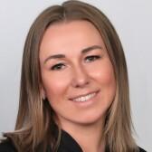 Таравали (Киричкова) Ирина Сергеевна, стоматолог-эндодонт