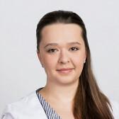 Иванова Татьяна Вадимовна, врач УЗД