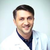 Садыков Аслан Игоревич, дерматовенеролог