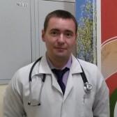 Шумилов Алексей Александрович, пульмонолог