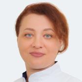 Бушина Анна Валерьевна, эндокринолог