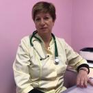 Григорьева Наталья Ивановна, педиатр в Санкт-Петербурге - отзывы и запись на приём