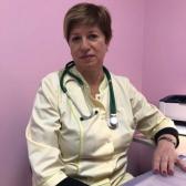 Григорьева Наталья Ивановна, педиатр