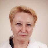 Зонтова Елена Альбертовна, аллерголог