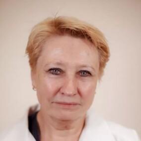 Зонтова Елена Альбертовна, аллерголог, аллерголог-иммунолог, иммунолог, Детский - отзывы