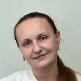 Воробцова Ирина Николаевна, гинеколог