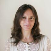 Архипова Дария Владимировна, гомеопат