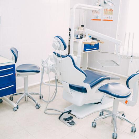 Стоматология Доктора Будовского, фото №1
