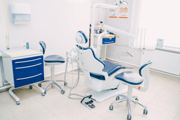 Стоматология Доктора Будовского
