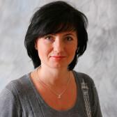 Астафурова Наталья Георгиевна, клинический психолог