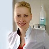 Паздерина Людмила Степановна, гинеколог