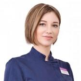 Залевская Анна Васильевна, детский стоматолог