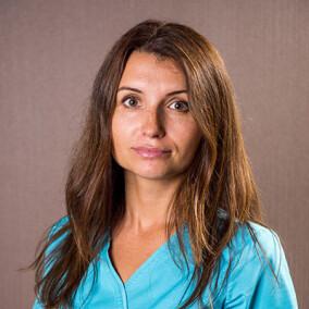 Крюкова Оксана Игоревна, стоматолог-терапевт, Взрослый - отзывы