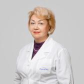 Топорнина Людмила Михайловна, гепатолог