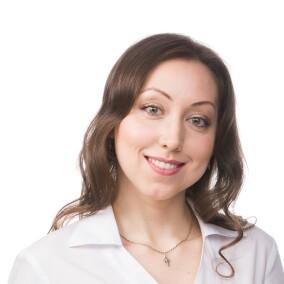 Иванова Ольга Евгеньевна, терапевт